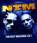 Concert de NTM à Marseille le 3 octobre