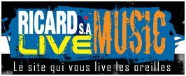 Martin Solveig et Maroon five à Marseille