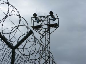Jean Louis Pere en prison