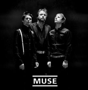 Muse en concert à Marseille