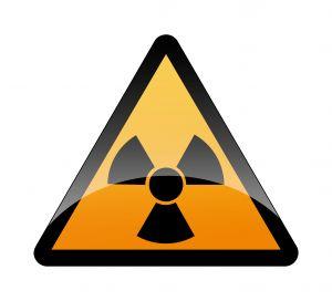 pollution à l'uranium au tricastin