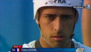 Benjamin Le Fevre #