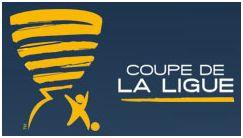 Marseille en coupe de la ligue