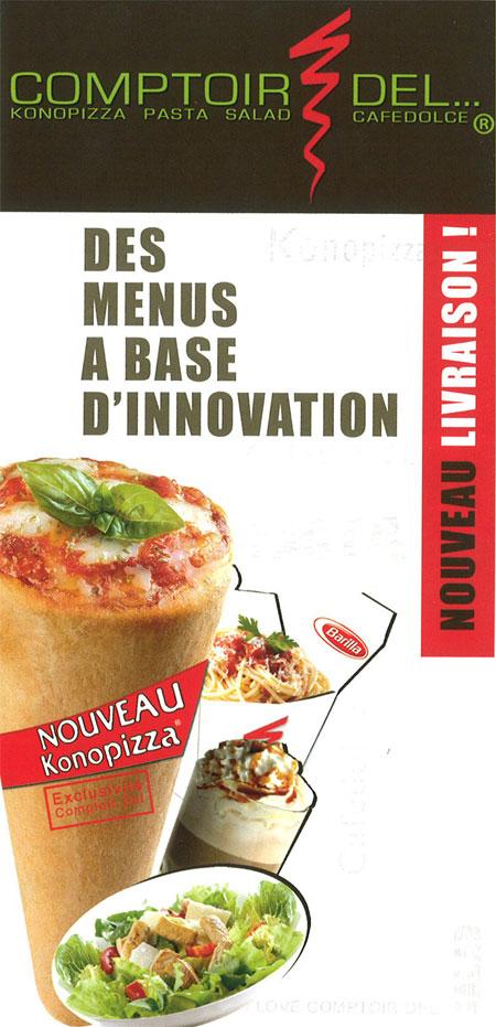 Konopizza marseille et la ciotat marseille - Livraison troyes pizza ...
