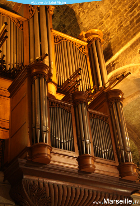 details orgues