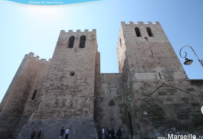 facade saint victor