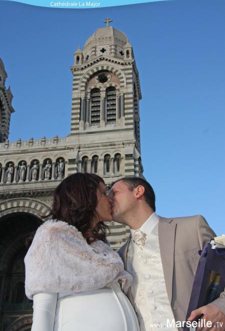 mariage la major