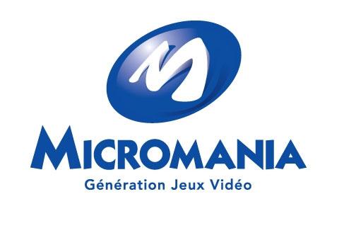micromania marseille