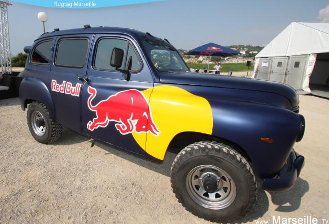 camionredbull