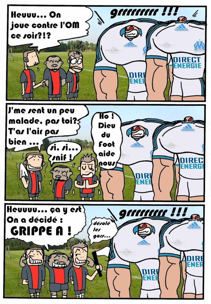 Video 233 Meutes Om Psg Marseille
