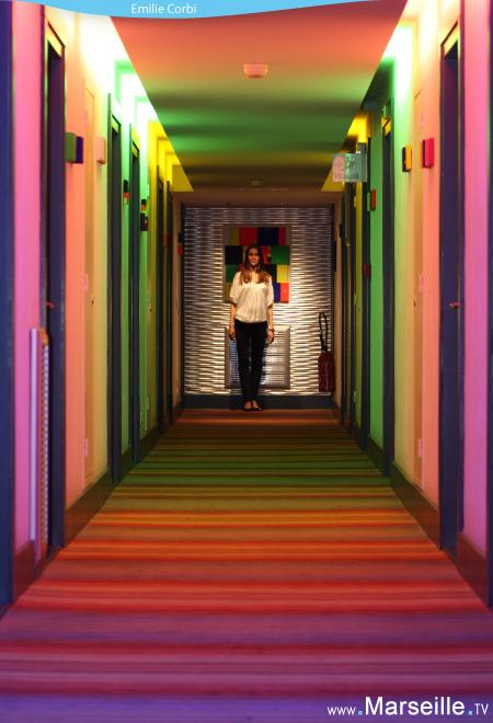 emilie couloir