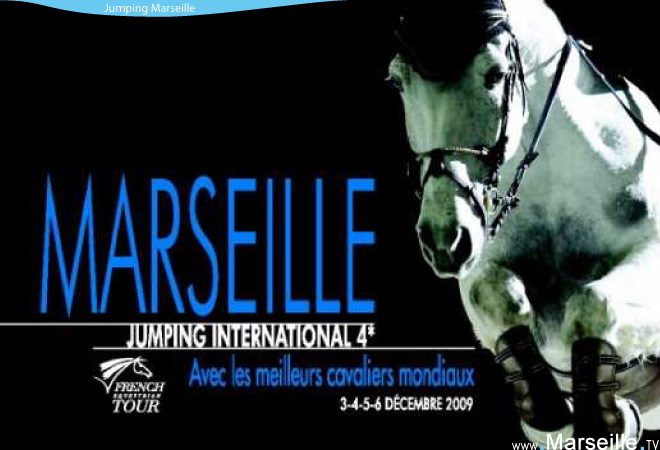 jumping international marseillle