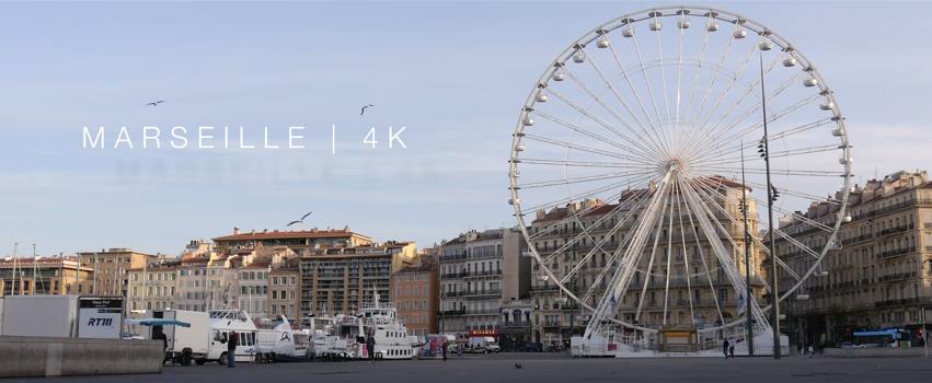 Marseille en vidéo
