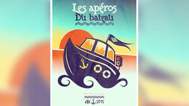 Les Apéros du Bateau Marseille