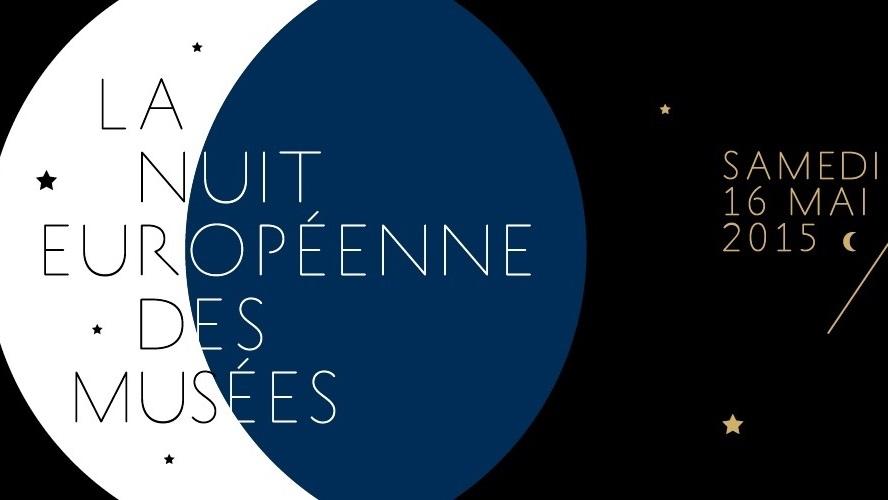 La Nuit Européenne des Musées Marseille