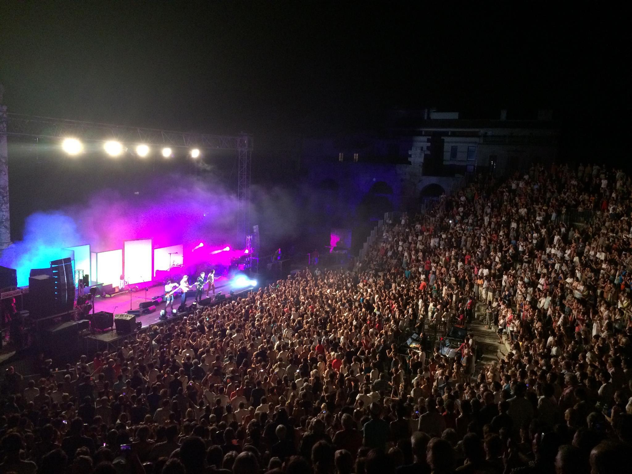 6 bonnes raisons d'aller voir les Chedid en concert