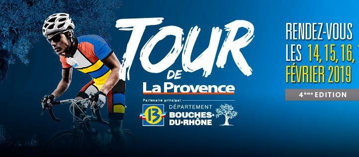Tour de Provence 2019