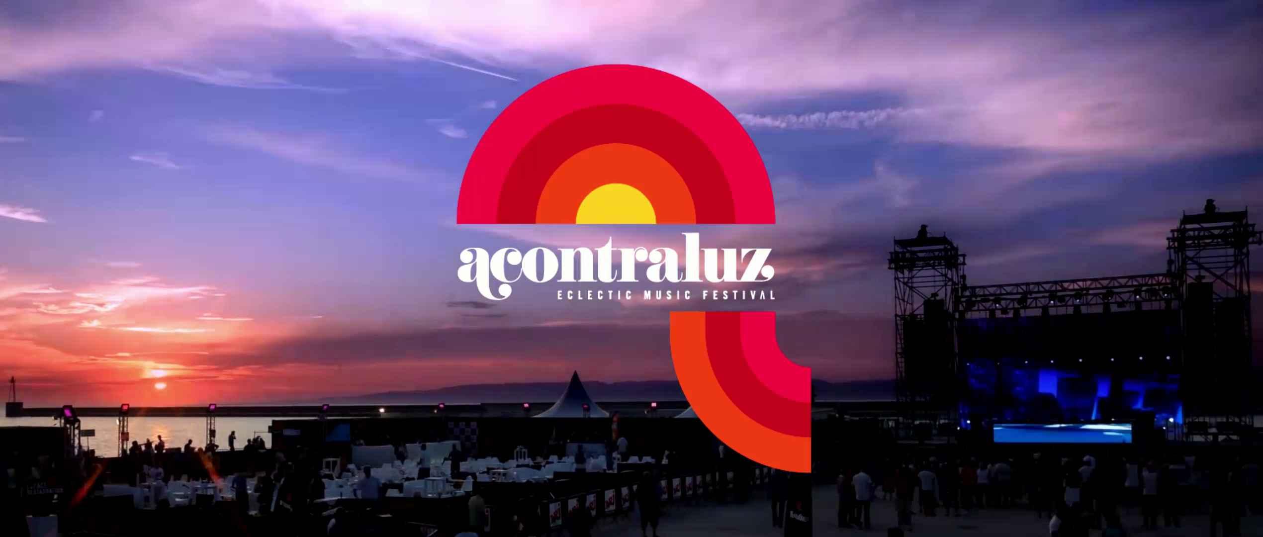 L'acontraluz eclectic music festival bientôt de retour