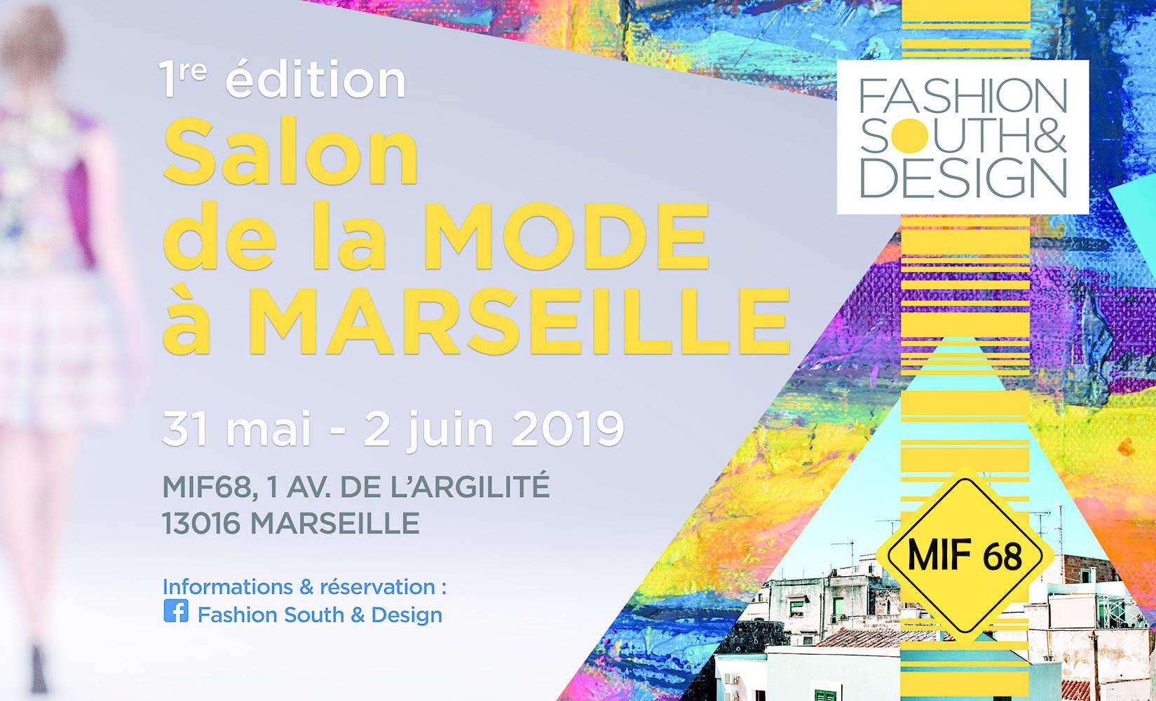 La première fashion week marseillaise