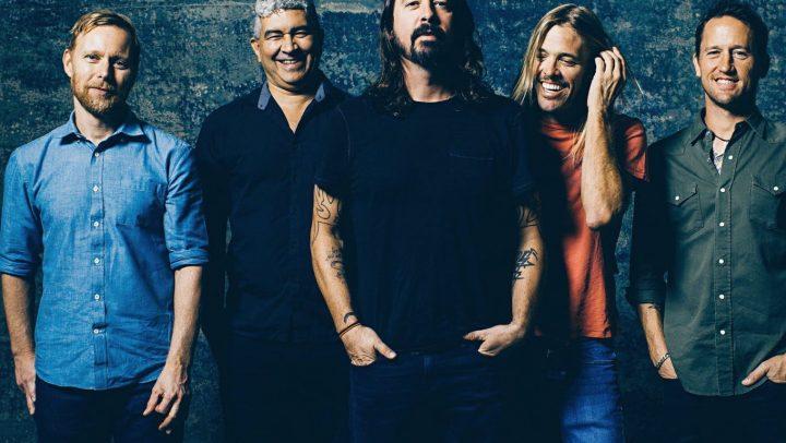 Foo Fighters au festival de Nîmes: info et places