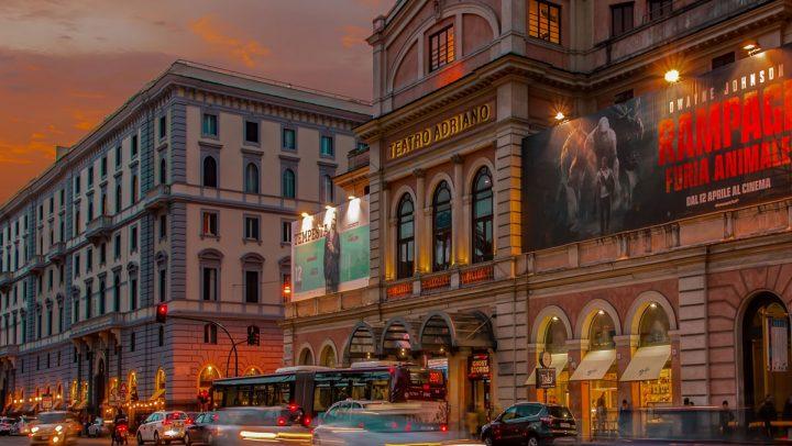Pas de cinéma à Marseille avant le mois de juillet