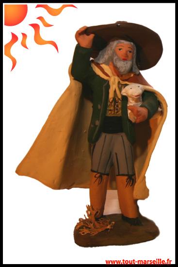 Foire aux santons 2007