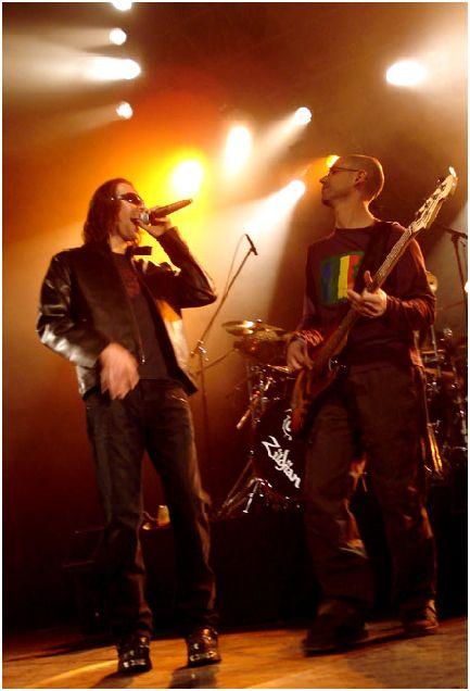 One Sings U2