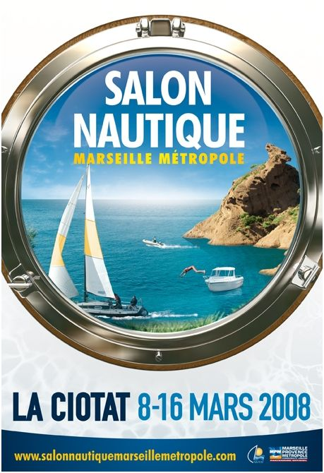 salon nautique de la ciotat 2008 marseille. Black Bedroom Furniture Sets. Home Design Ideas